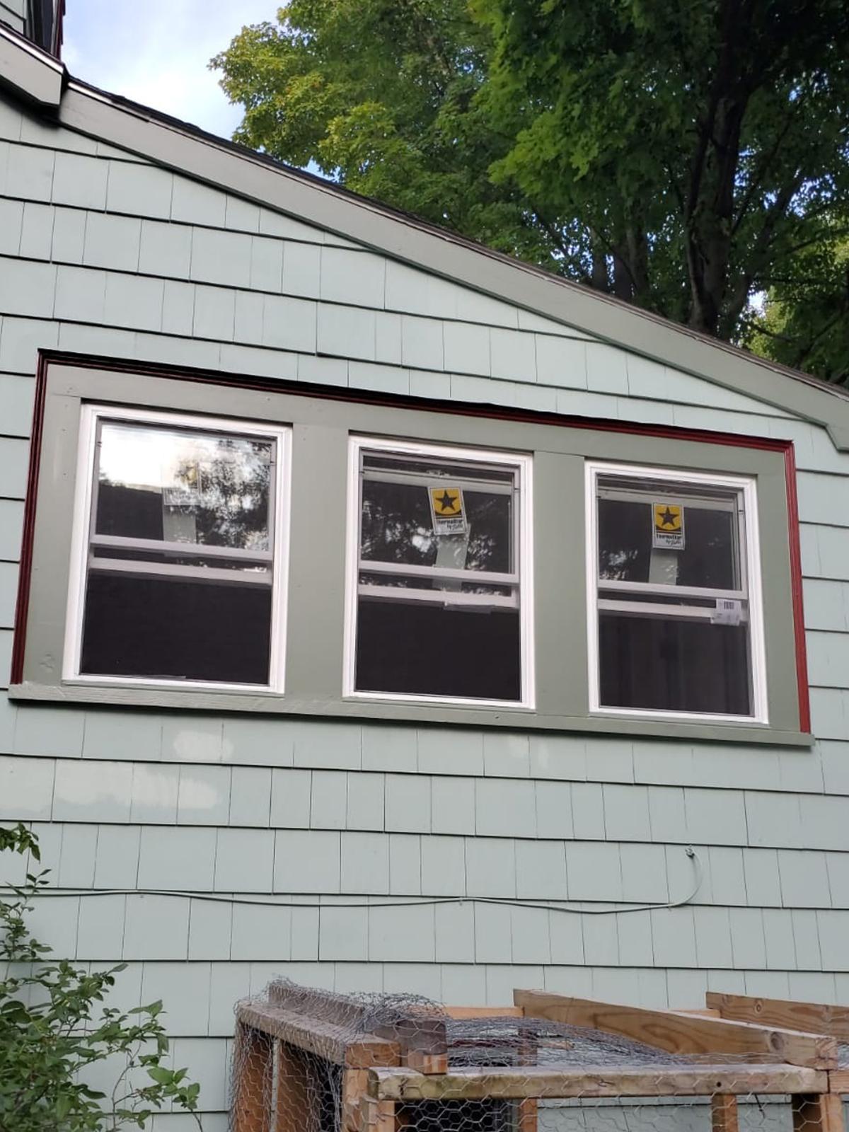 Window Installation Int111